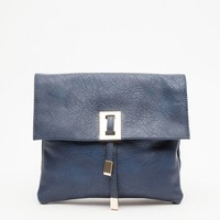 Ace Bag in Dark Blue