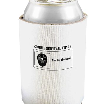 Zombie  Survival Tip # 5 - Apocalypse Can and Bottle Insulator Cooler