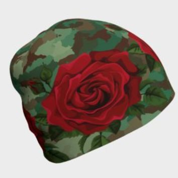 Beanie by Icon Expressions | Shop | Art of Where