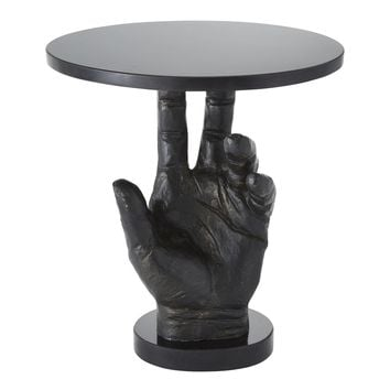 Hand Table