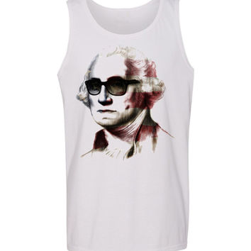 'George Washington' Tank Top