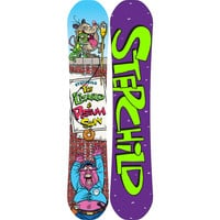 Stepchild Snowboards Lizard King and Possum Bro Model - Snowboard One Color,