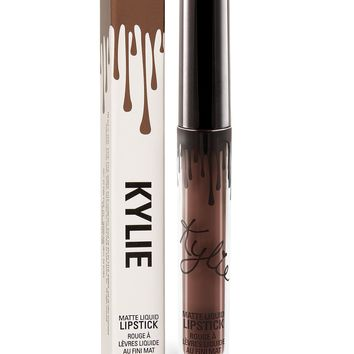 True Brown K | Matte Liquid Lipstick