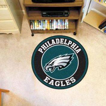 Philadelphia Eagles Roundel Mat