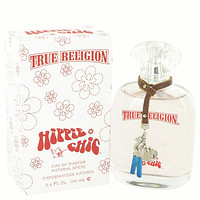True Religion Hippie Chic by True Religion Eau De Parfum Spray 3.4 oz Eau De Parfum Spray 3.4 oz
