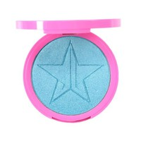 DEEP FREEZE - JEFFREE STAR SKIN FROST HIGHLIGHTING POWDER