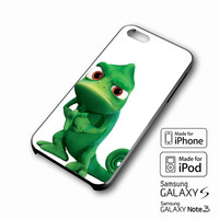 Tangled Pascal iPhone case 4/4s, 5S, 5C, 6, 6 +, Samsung Galaxy case S3, S4, S5, Galaxy Note Case 2,3,4, iPod Touch case 4th, 5th, HTC One Case M7/M8