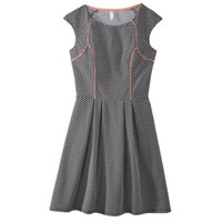 Xhilaration® Junior's Textured Dress - Assorted Colors