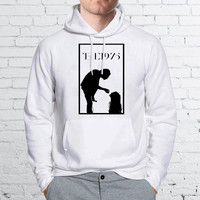 The 1975 Band Art Unisex Hoodies - ZZ Hoodie