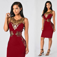 Lady-Women-Summer-Sleeveless-Lace-Casual-Evening-Party-Cocktail-Short-Mini-Dress