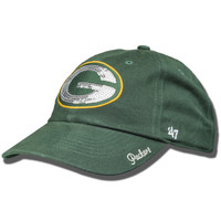'47 Brand Women's Packer Hat (Green)
