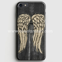 Daryl Dixon iPhone 7 Case | casefantasy