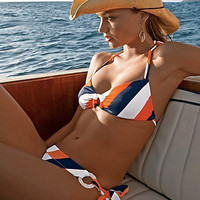 Victoria's Secret Beautiful Bikini Hot Springs Bathing Suits