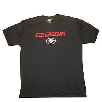 Georgia Bulldogs E5 T-Shirt Style #2