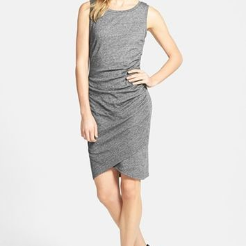 Women's Leith Ruched Body-Con Tank Dress,