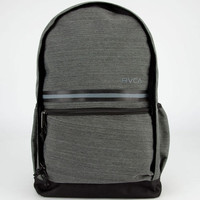 Rvca Barlow Backpack Charcoal One Size For Men 23710511001