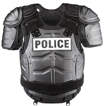 Damascus Imperial Elite Upper Body Protection System