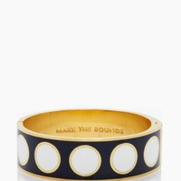 make the rounds idiom bangle - kate spade new york
