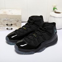 Air Jordan 11 Retro Gamma Blue AJ11 Sneakers - Best Deal Online