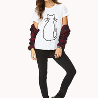 Favorite Cat Tee