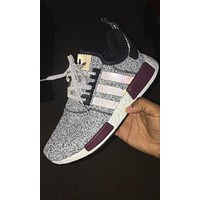 """Adidas"" NMD R1 Fashion Sneakers Trending Running Sports Shoes"