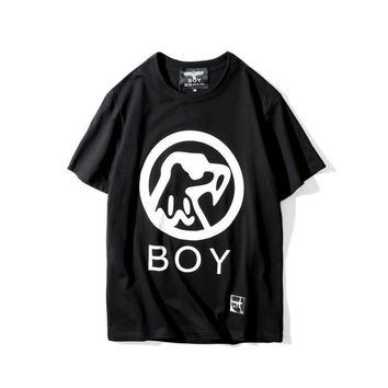 auguau Boy London  Slime T-Shirt