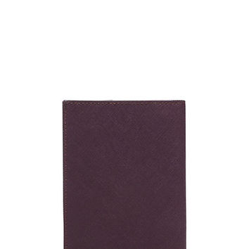cameron street travel passport holder