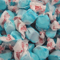 Salt Water Taffy - Blueberry