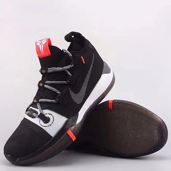 0704efc5d5b123 Trendsetter Nike Kobe Ad Ep Fashion Casual Sneakers Sport Shoes
