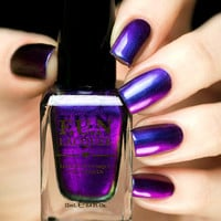 Fun Lacquer Reunion Nail Polish (2015 New Year Collection)