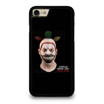 AMERICAN HORROR STORY TWISTY THE CLOWN iPhone 7 Case