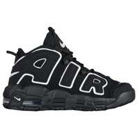 Nike Air More Uptempo - Boys' Grade School at Foot Locker