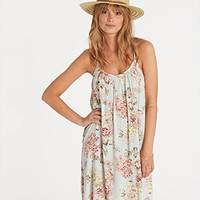 Billabong Shining Sun Dress | Aloe
