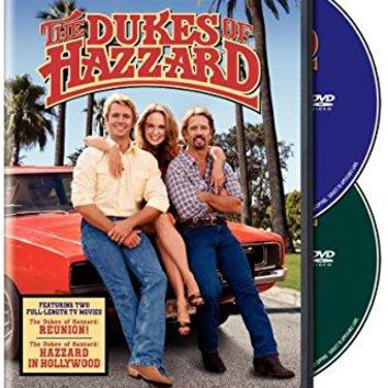Various - The Dukes of Hazzard: 2 Movie Collection