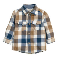 H&M Cotton Shirt $12.99