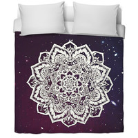 Mandala Bed Spread