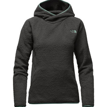 WOMEN'S SHERPA PULLOVER   United States