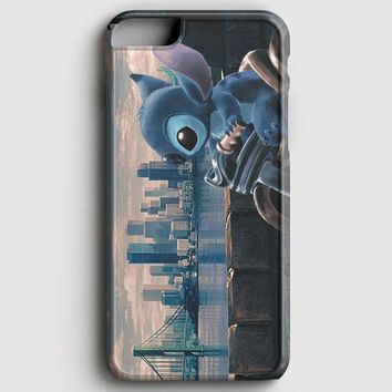 Stitch A Magical World iPhone 6 Plus/6S Plus Case