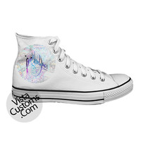 Panic At The Disco Lyric White shoes New Hot Shoes