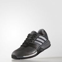 adidas Crazy Train Boost Shoes - Grey | adidas US