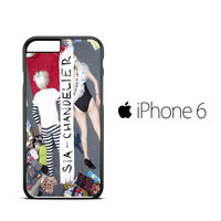 Chandelier sia F0395 iPhone 6 Case