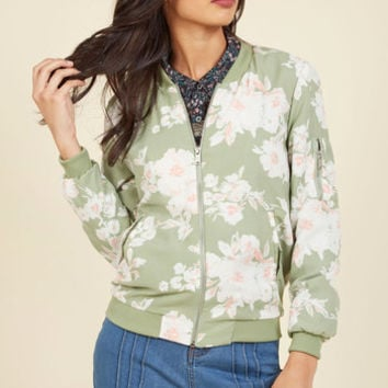 It's Your Lovely Day Jacket | Mod Retro Vintage Jackets | ModCloth.com