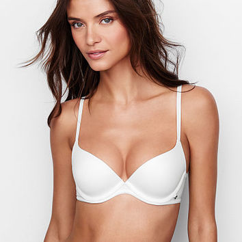 Lightly Lined Plunge Demi Bra - Very Sexy - Victoria's Secret
