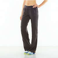 Energize Zipper Pant | Workout Pant | lucy activewear
