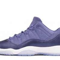 "AIR JORDAN 11 RETRO LOW (GS) ""BLUE MOON"""