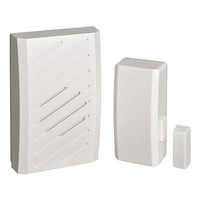 Add-on Wireless Door Alarm - Entrance Chime Extender