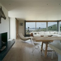 A Modern Family Home in Cornwall; History Included: Remodelista