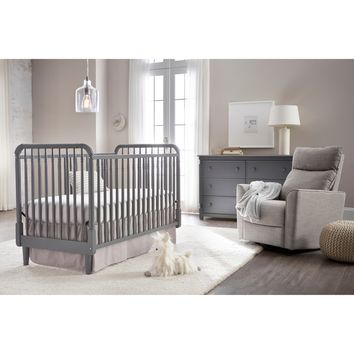 Zola 3-in-1 Convertible Crib | Overstock.com Shopping - The Best Deals on Cribs