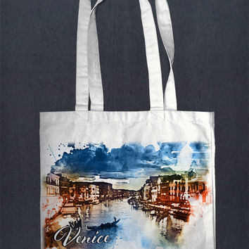 Venice - INSTANT DOWNLOAD - Download and Print - Image Transfer - Digital by DigitalDownloadStudio - no. CT110