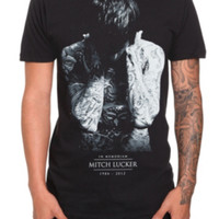 Mitch Lucker In Memoriam T-Shirt
